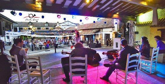 imagen La Posta Real en Rivas-Vaciamadrid