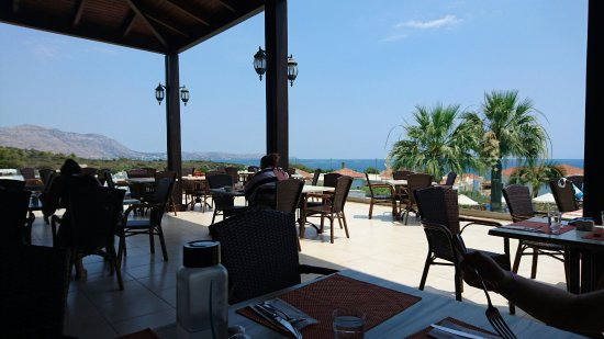 Balcony - Lindos Imperial Resort & Spa Photo
