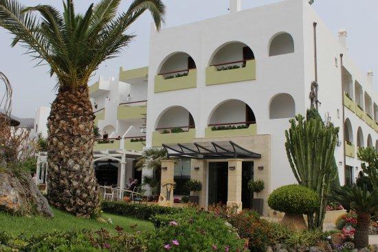Foto Hotel Alianthos Garden