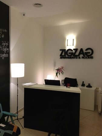ZIGZAG Integrated Hotel Zagreb: photo0.jpg