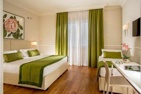 Cristoforo Colombo Hotel: STANDARD ROOM