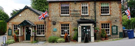 The Alma, Farnham