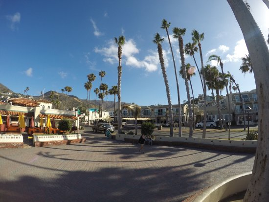 Catalina Island Inn: Catalina Island sneak peek