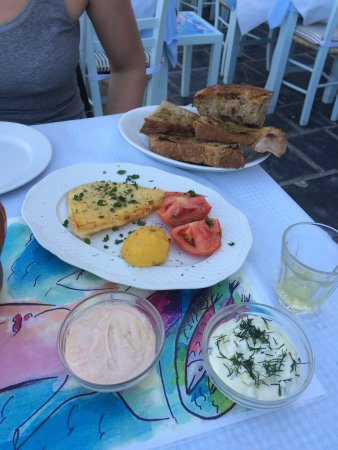 Taverna Knossos: photo2.jpg