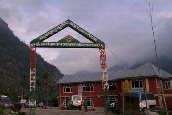 Bilde fra Hotel Rupin River View