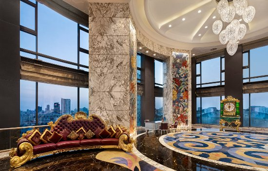 Hotel Foyer Meaning : The reverie saigon from updated hotel reviews