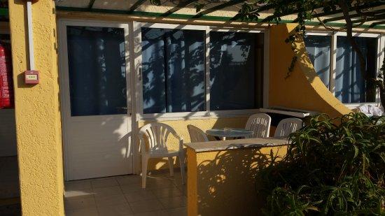 Eurovillage Achilleas Hotel Photo