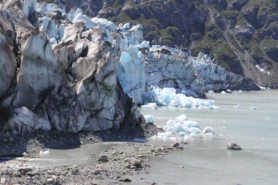 Gustavus, AK: Glaciers
