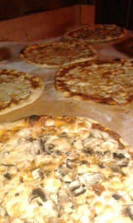 Pennabilli, Włochy: Osteria Gori