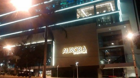 ‪Aurora Shopping‬