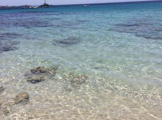 Sardinia Dream Tour - Day Tour: Beach