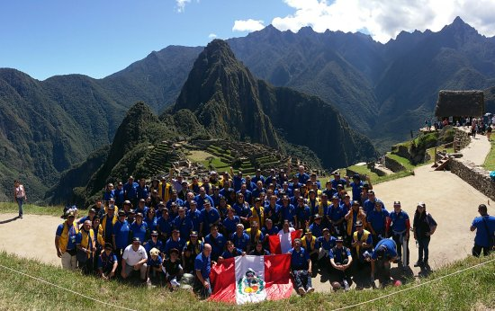 Arnold Expeditions Peru