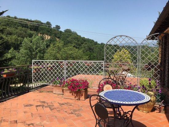 Villa Poggio di Gaville: photo4.jpg