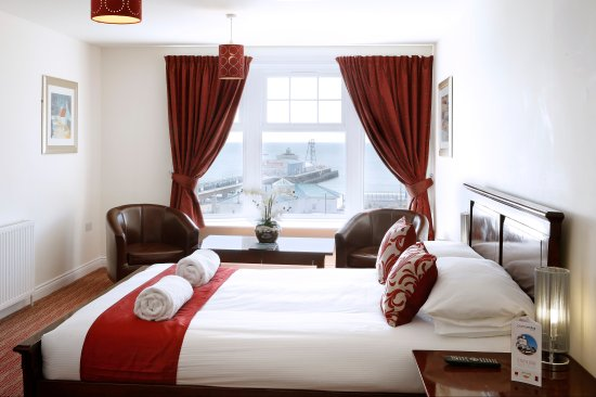 Park Central Hotel Bournemouth Signature Room
