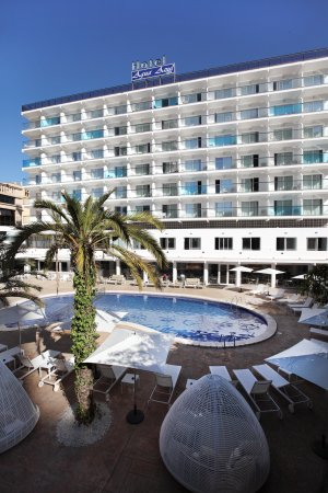 Photo of Agua Azul Hotel Benidorm