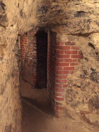 Sarov Underground Complex