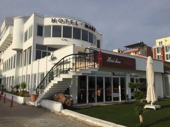 Photo of Hotel Mare Ayvalik