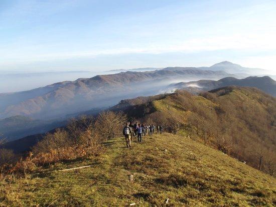 Paola, Italy: Monte Luta