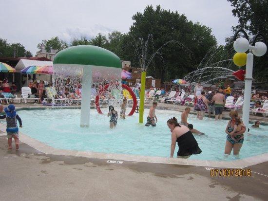 Northumberland, PA: pool