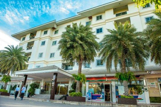 MC Paradise Resort
