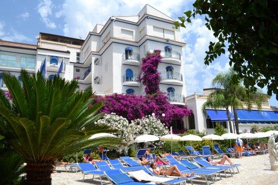 Sant Alphio Garden Hotel And Spa Giardini Naxos Sicily Best Idea