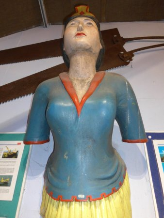 St Austell, UK: Shipwreck &Heritage Center