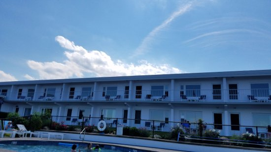 Изображение Atlantis Oceanfront Inn