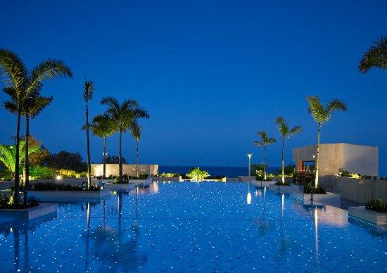 Four Seasons Hotel: Adults Pool