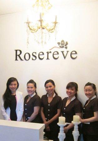 Rosereve Spa