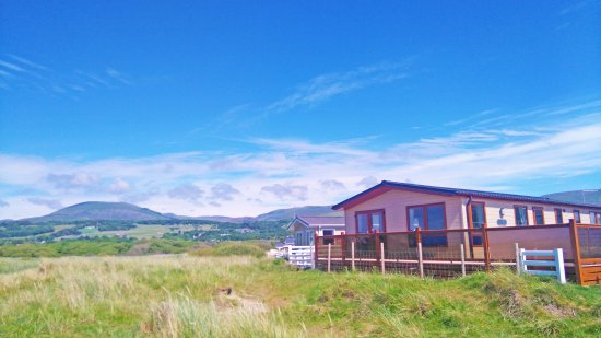 Barmouth Bay Holiday Park