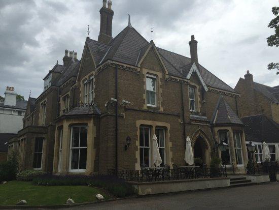 Cotswold Lodge Hotel: photo0.jpg