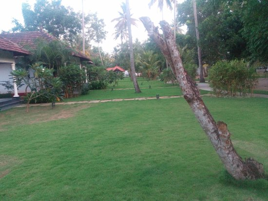 Marari Sands Beach Resort