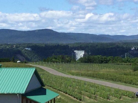 Sainte-Petronille, Canada: photo1.jpg