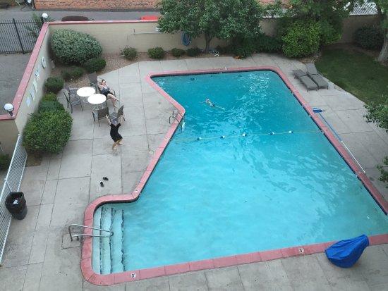 The Hotel Blue : photo0.jpg