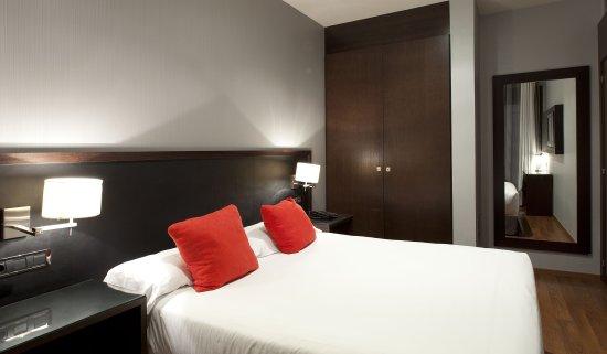 Suites Center Barcelona: Suite