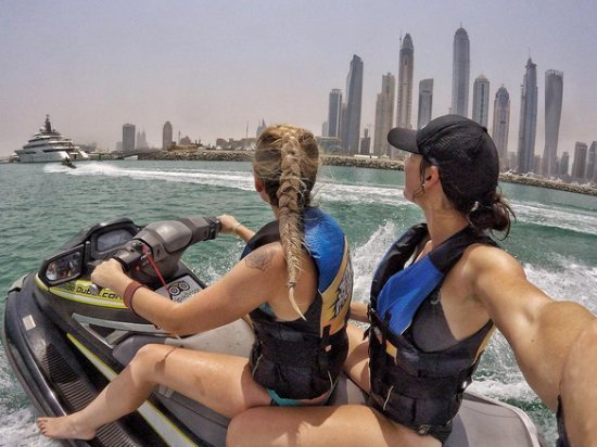 ‪SeaRide Dubai‬