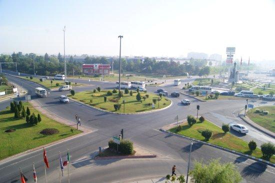 Çerkezköy Resmi