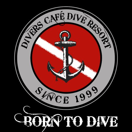Divers Cafe Dive Resort
