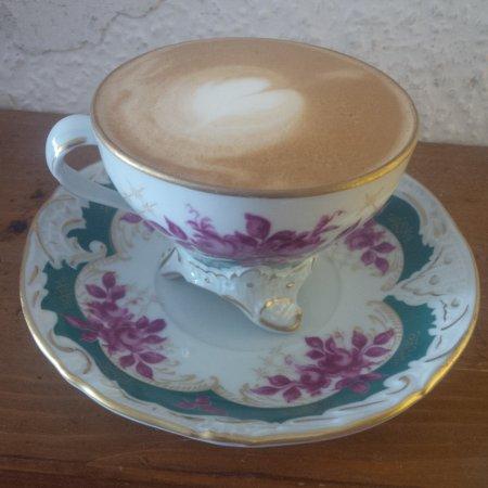 Ronja Espresso