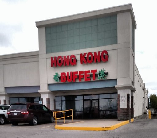 Chinese Restaurant In Mount Gilead Ohio