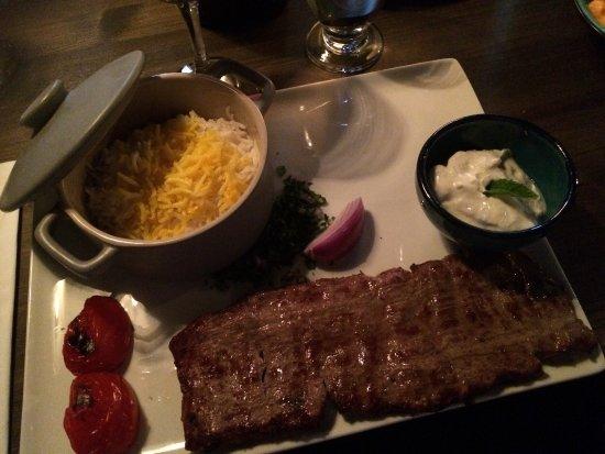 vegetarisk restaurang borås