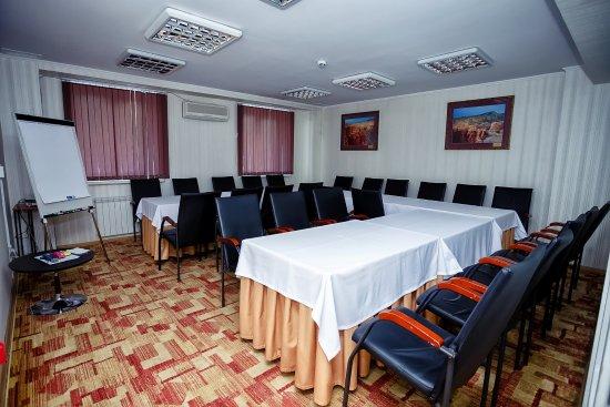 "Tien-Shan City Hotel: Малый конференц-зал ""City"""