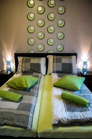Aranyhid Guest House
