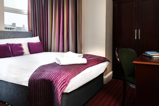 Hotels Lowestoft Family Rooms