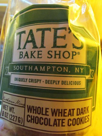 Tate's Bake Shop : Cookies...