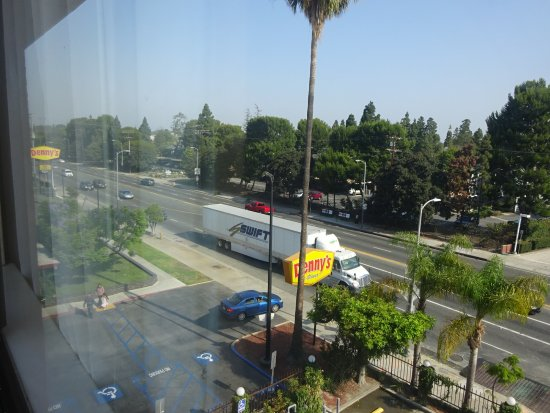 Best Western Los Angeles Worldport Hotel Aufnahme