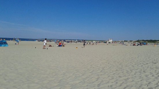 Crane Beach: Perfect day!