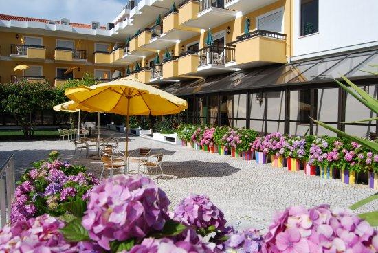 Hotel D. Afonso