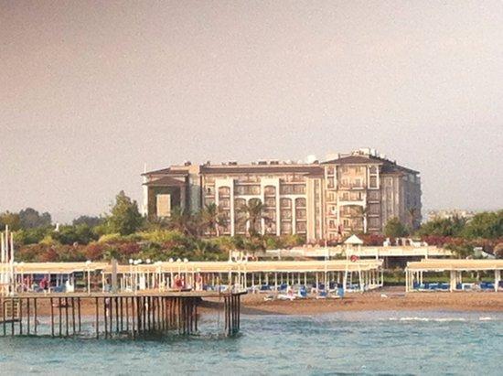 Asteria Elita Resort Foto