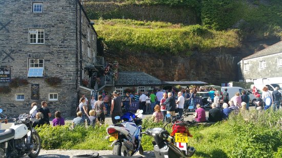 Boscastle, UK: 20160703_171410_large.jpg